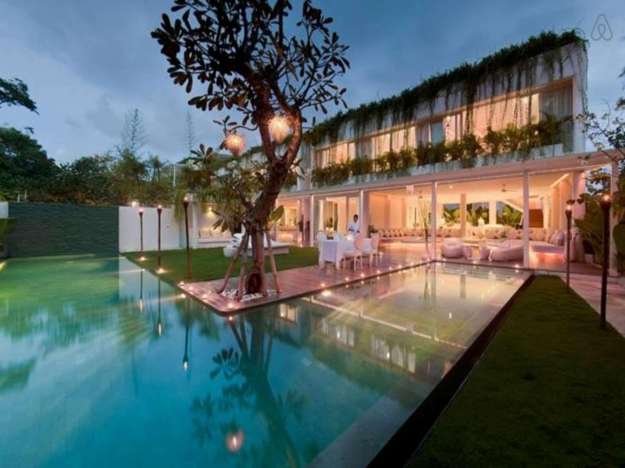5 BDR Luxury Villas in Seminyak
