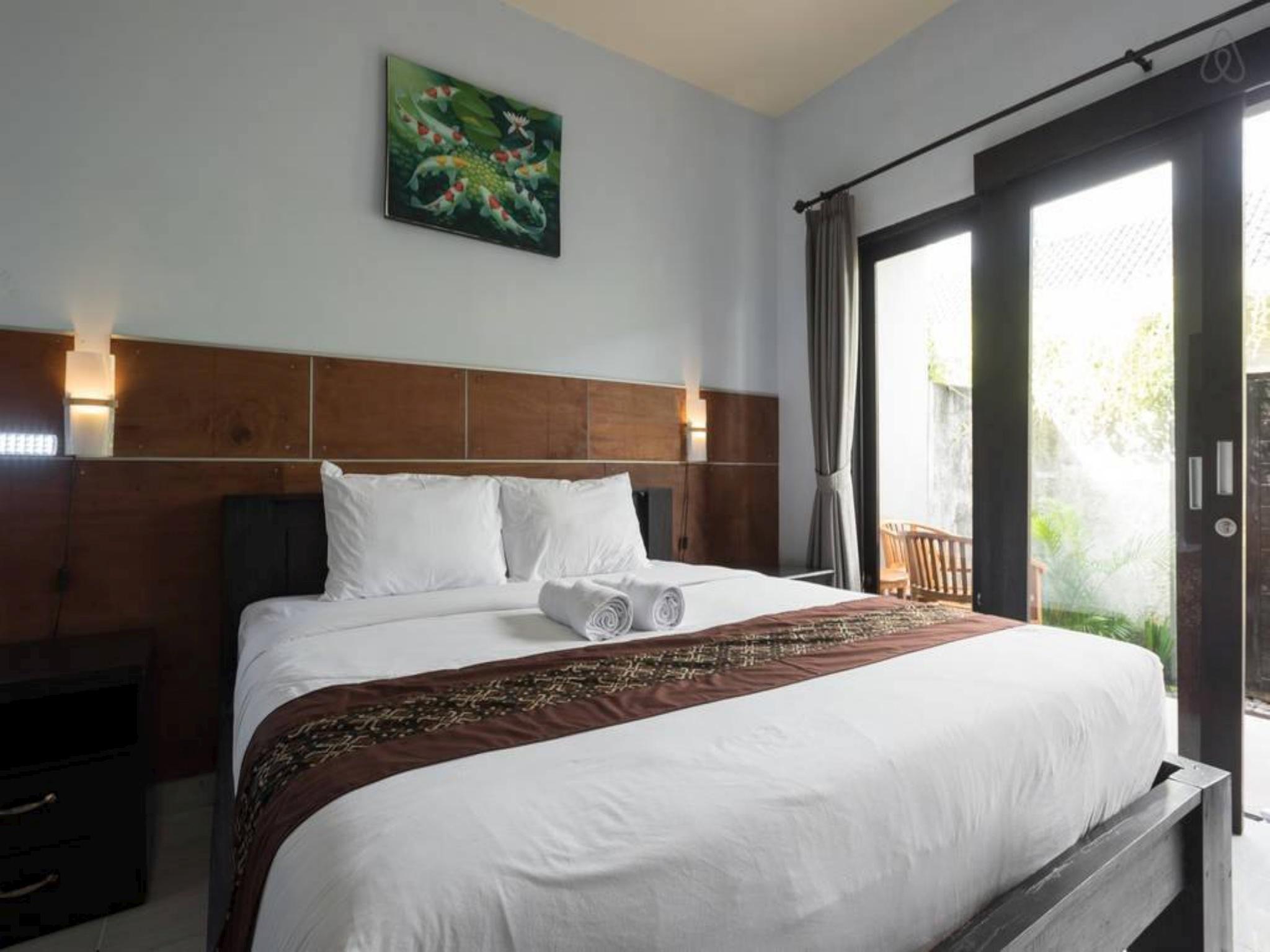 #3 Best room in Seminyak - PROMO!!