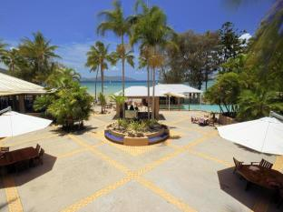 BreakFree Long Island Resort Whitsundays - Tampilan Luar Hotel
