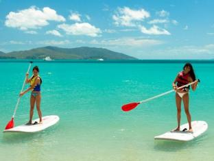 BreakFree Long Island Resort Whitsunday Islands - Recreational Facilities