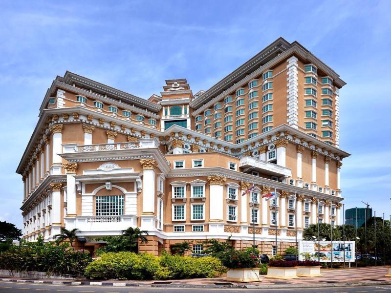 Avillion Legacy Melaka Hotel Malacca / Melaka, Malaysia