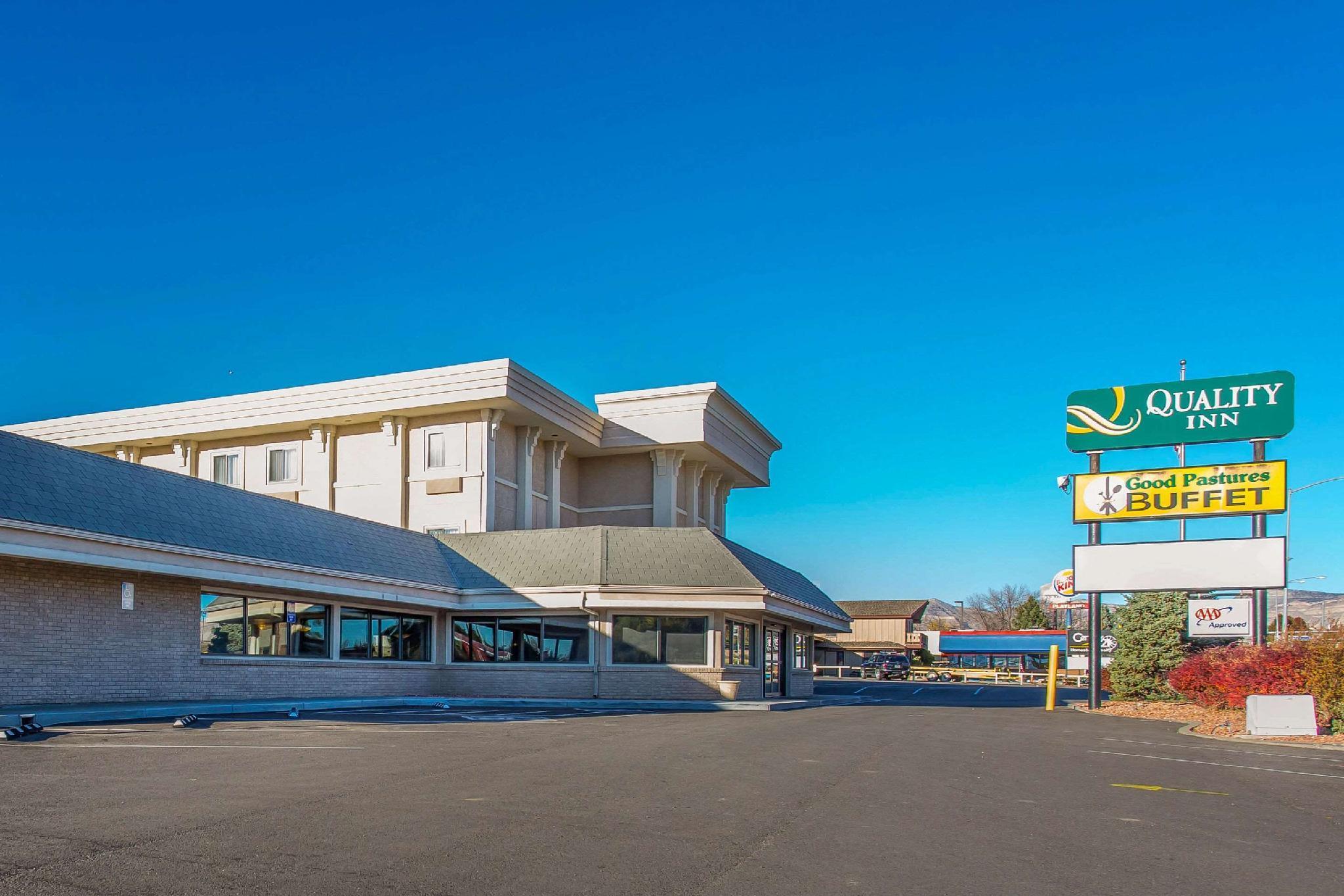Quality Inn Grand Junction near University image