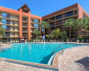 Clarion Inn Lake Buena Vista - a Rosen Hotel