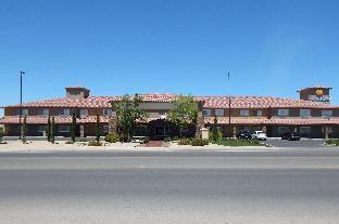 Promos Comfort Inn & Suites Las Cruces Mesilla