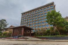 Jolie Vue Boutique Hotel Sanjiang, Liuzhou
