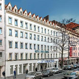 Schiller 5 Hotel & Boardinghouse Online Booking