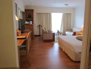 First Hotel Ho Chi Minh City - Executive Deluxe