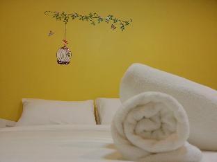 booking Hua Hin / Cha-am Baan Gord Chaam hotel