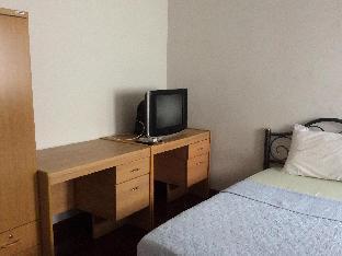 Mint House guestroom junior suite