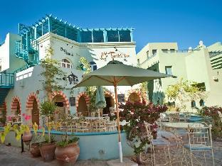 Turtles Inn Hotel, Hurghada, Ägypten