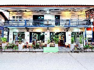 Mae Nam Mee Kang Guesthouse 2 star PayPal hotel in Chiangkhan