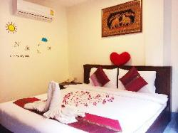 Patong Ours Guesthouse Phuket