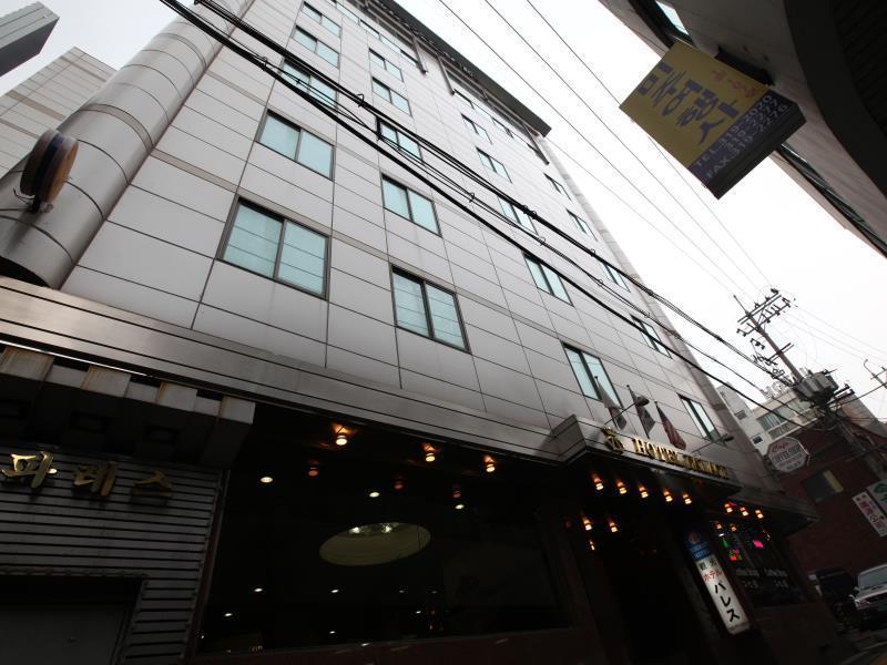 【 ホテル】ホテル パレス ナンデムン(Hotel Palace Namdaemun)