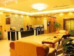 Jinsha Hotel, Guangzhou