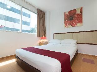 タイ ホエ ホテル2