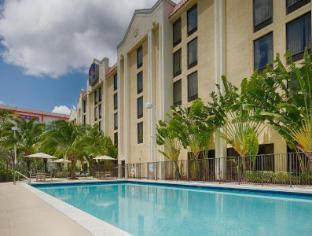 Best Western Pluskendall Hotel & Suites