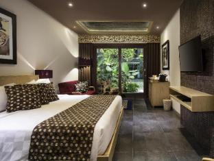 ケジョラ スイーツ デザイナー ブティック ホテル