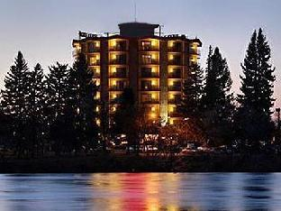 Hotel on the Falls PayPal Hotel Idaho Falls (ID)