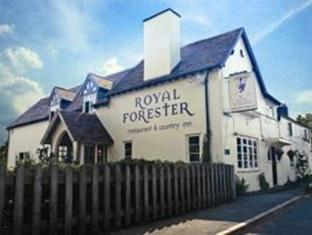 The Royal Forester Inn