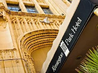 Kensington Park Hotel - A Personality Hotel Foto Agoda