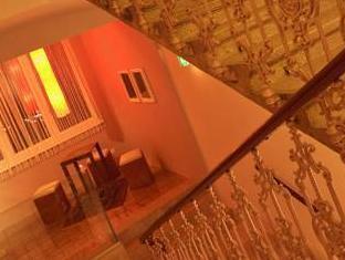 Der Wilhelmshof Hotel Vienna - Interior