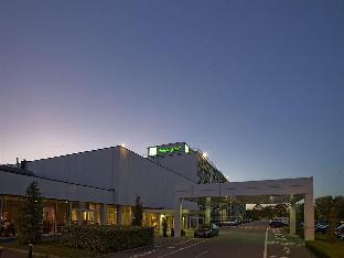 Holiday Inn Hotel Brussels Airport Foto Agoda