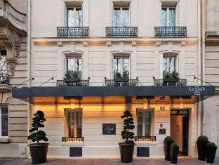 Hotel Le Bailli de Suffren Foto Agoda