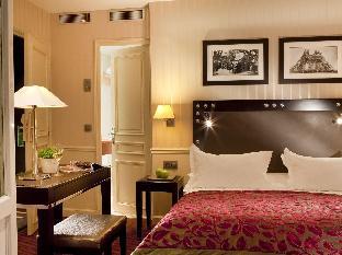 Image of Duquesne Eiffel Hotel