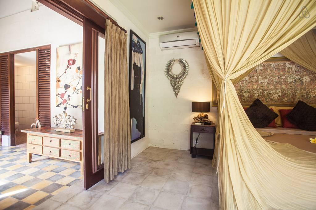 2 BR Designer Garden Suite!