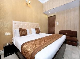 OYO 966 Hotel Sallow International Амритсар