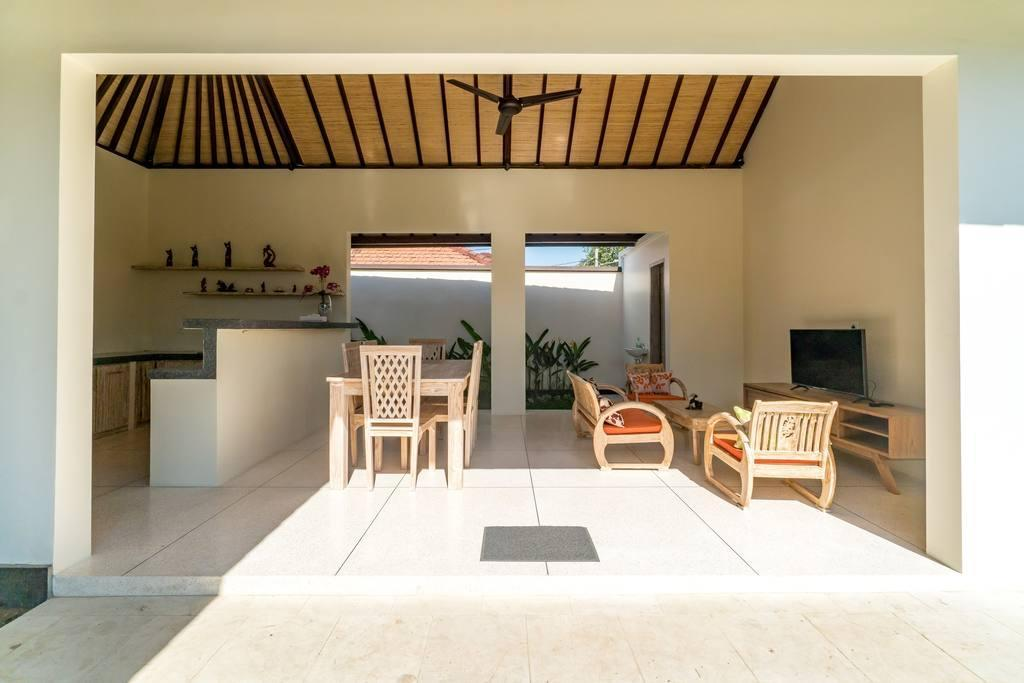 Villa Shanti Bingin 3BR - By Bukit Vista