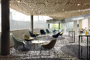Renaissance Warsaw Airport Hotel 华沙机场万丽图片