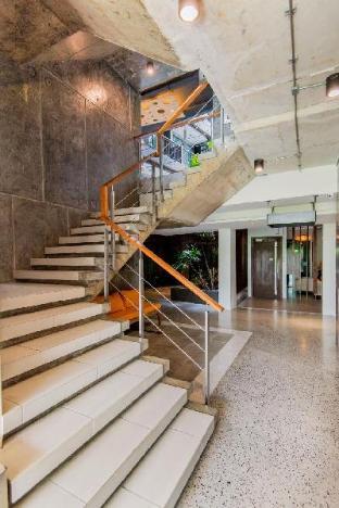 สตูดิโอ อพาร์ตเมนต์ 1 ห้องน้ำส่วนตัว ขนาด 38 ตร.ม. – ป่าตอง