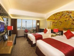 Riviera Hotel Makau - Pokój gościnny