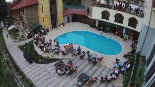 Borjomi Palace Spa Hotel & Resort photo 5