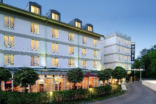 NH Hotels Hotel in ➦ Kleinmachnow ➦ accepts PayPal