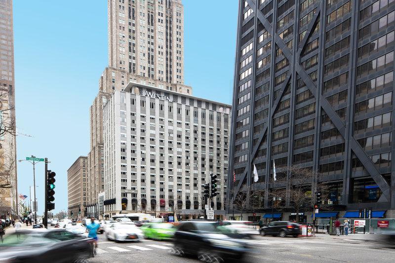 The Westin Michigan Avenue Chicago image