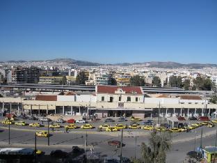 Athens Oscar Hotel Foto Agoda