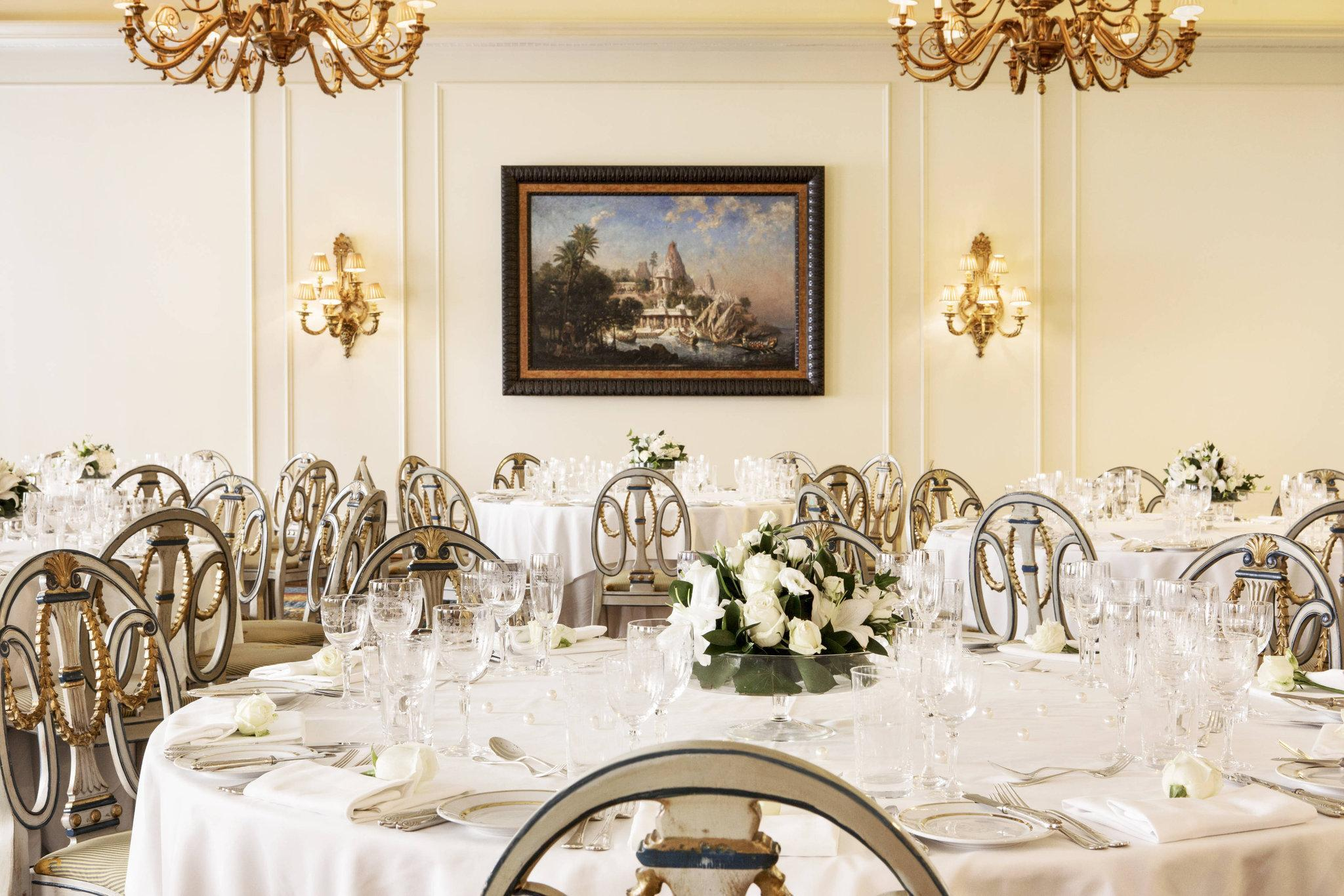 Hotel Grande Bretagne, a Luxury Collection Hotel, Athens – Athens 3