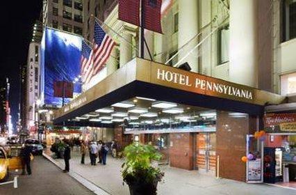 Hotel Pennsylvania image