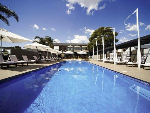 Mercure Hotel in ➦ Gerringong ➦ accepts PayPal