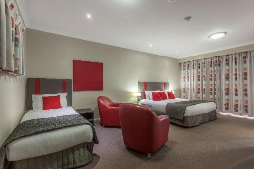 Quality Hotel Platinum International PayPal Hotel Toowoomba