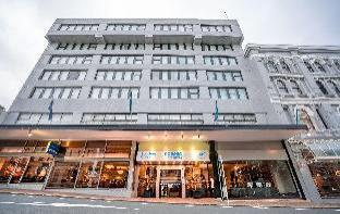 ➦  Scenic Hotel Group    customer rating