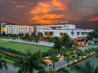 Booking Now ! Novotel Hyderabad Airport