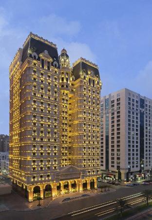 ➦  City Seasons Group of Hotels    (Abu Dhabi) customer rating