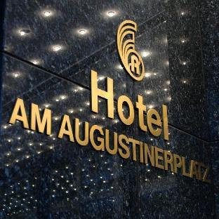Coupons Hotel am Augustinerplatz