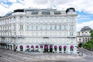 Hotel Sans Souci Wien - image 1