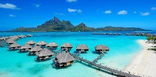 Booking Now ! Four Seasons Resort Bora Bora