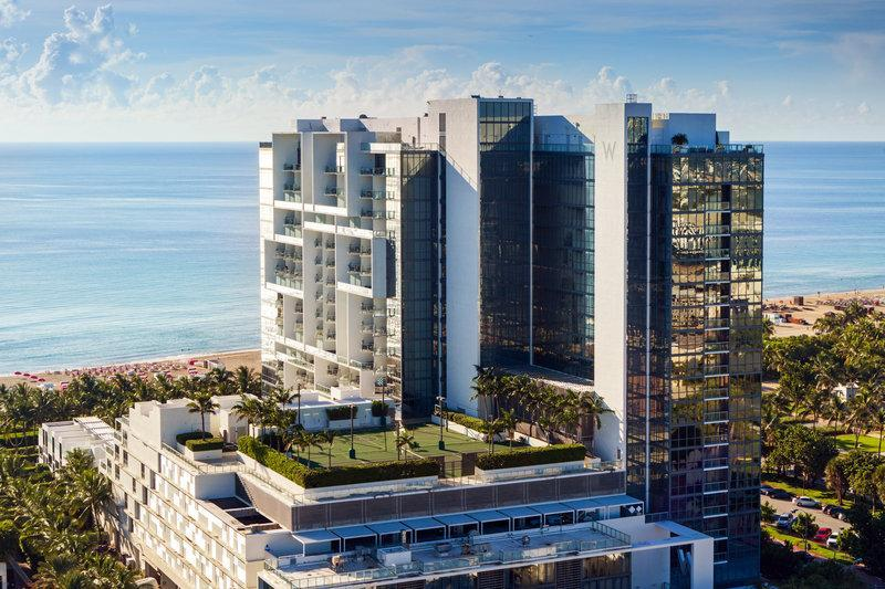 W South Beach image