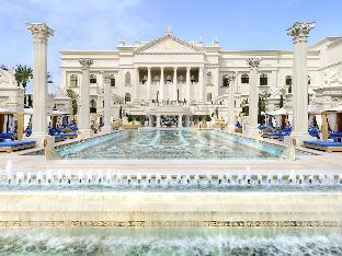 room of Caesars Palace Las Vegas